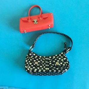 Other - 2 girls bags